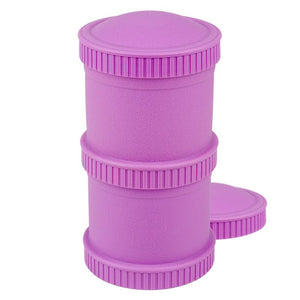 Purple Re-Play Snack Stack
