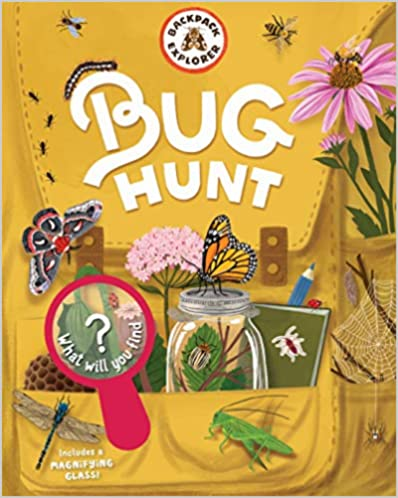 Backpack Explorer: Bug Hunt