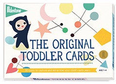 Milestone Cards - The Original Toddler Cards  * CLEARANCE - FINAL SALE *