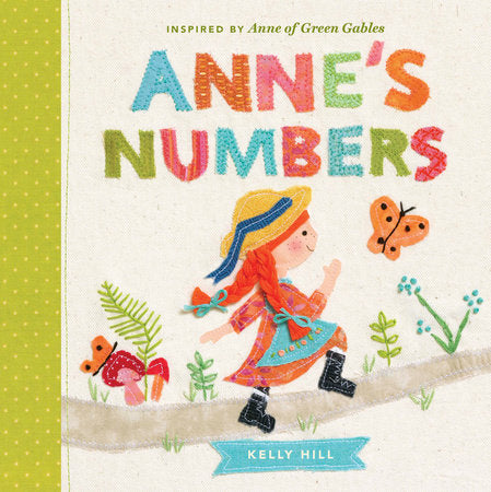 Anne's Numbers