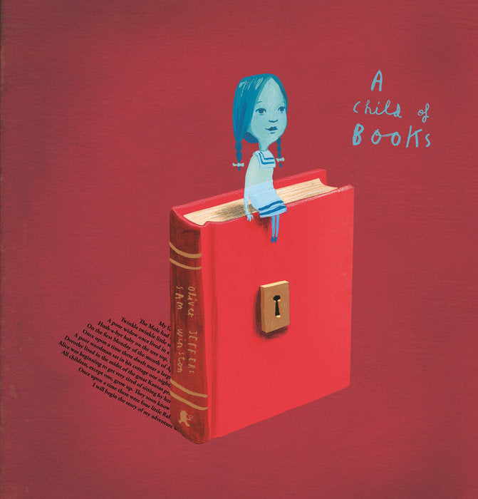 A Child of Books
