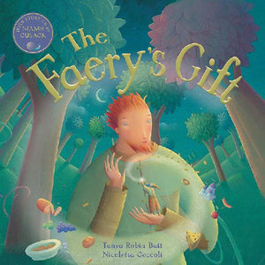 The Faery's Gift - Paperback