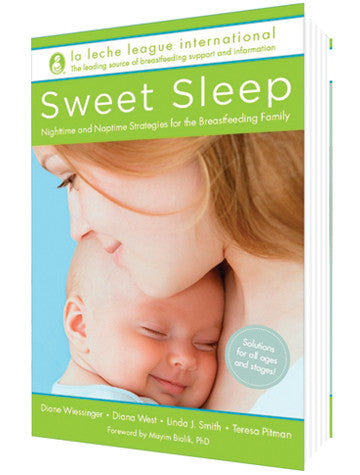 Sweet Sleep - LLL Fundraiser - $5 goes to La Leche League