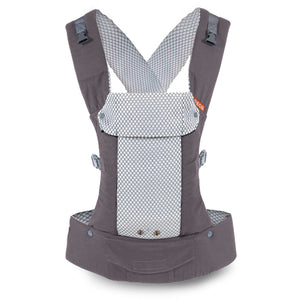 Cool Dark Grey Beco Gemini Baby Carrier