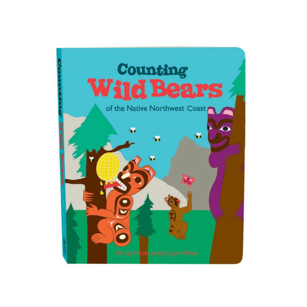 Counting Wild Bears