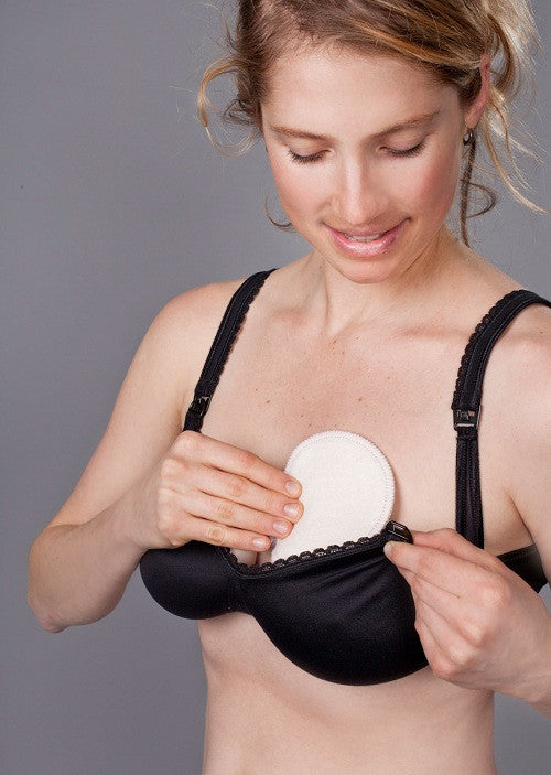 Öko Creations - Breast pads with breathable Waterproof layer