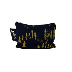 Forest Small Reusable Snack Bag by Colibri