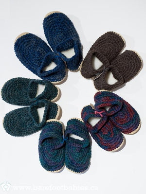 Padraig Slippers - Men's