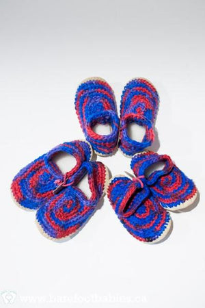Padraig Slippers - Women's