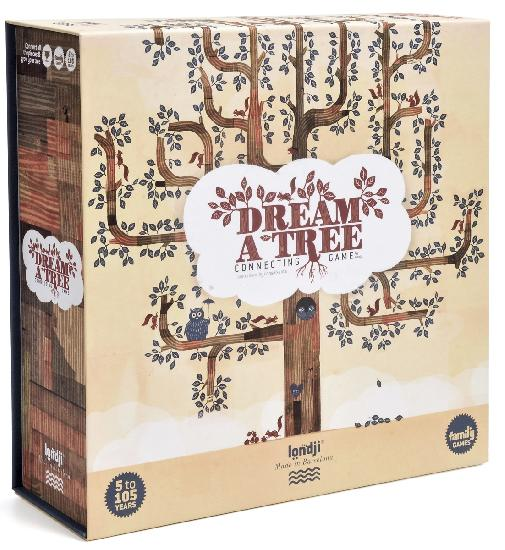 Dream a Tree Game