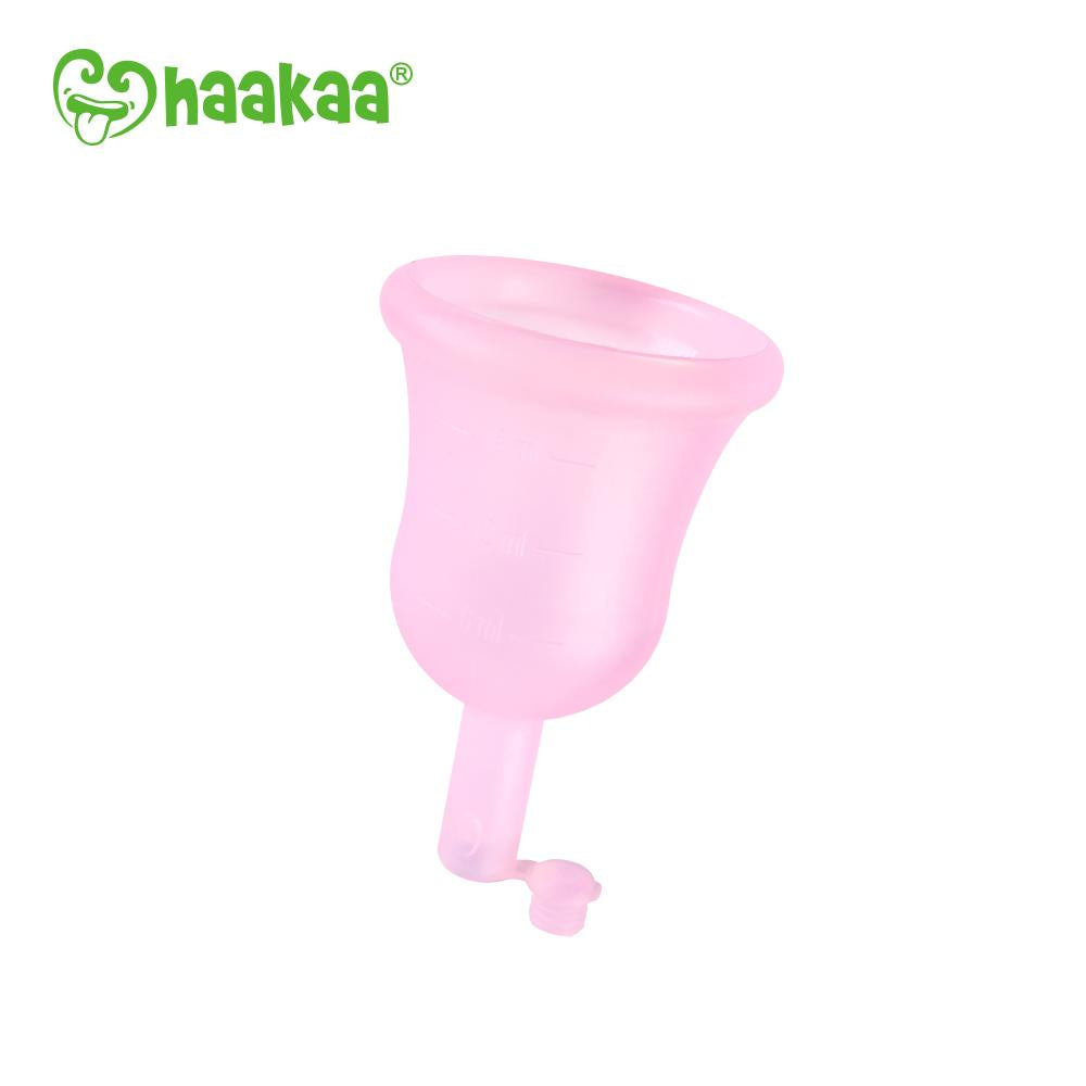 Haakaa Flow Cup with Valve (Menstrual Cup)