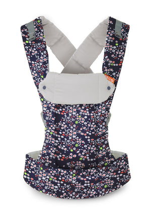 Midnight Meadow Beco Gemini Baby Carrier