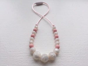 Ballerina Kiddo Collection Teething Jewellery by How I Adorn Thee