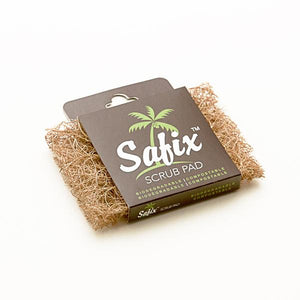 Safix Kitchen Scrub Pad