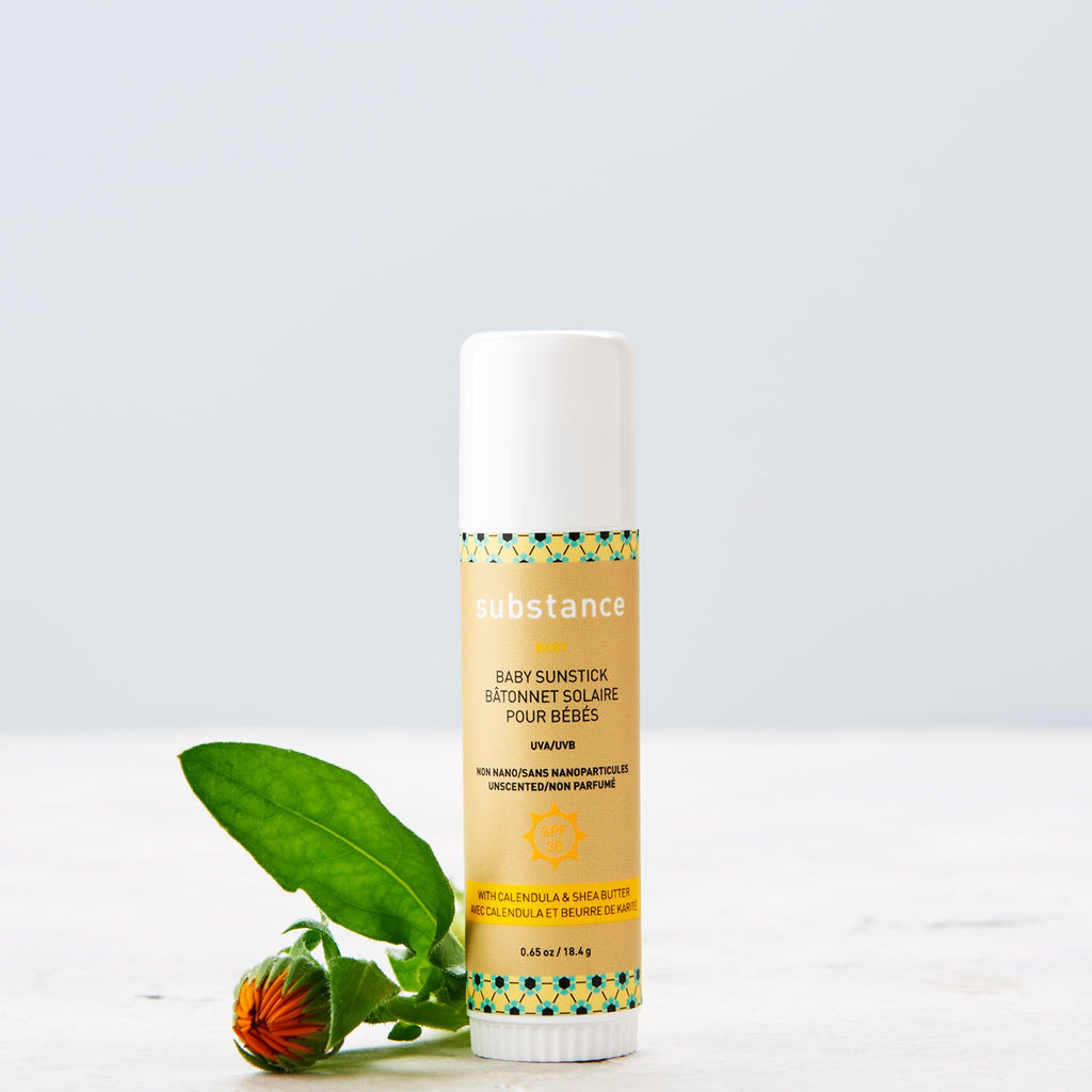 Substance Natural Sun Care Stick for Baby - SPF 30