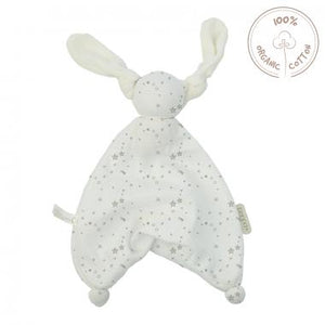 Peppa Floppy - Organic Muslin Bonding Doll