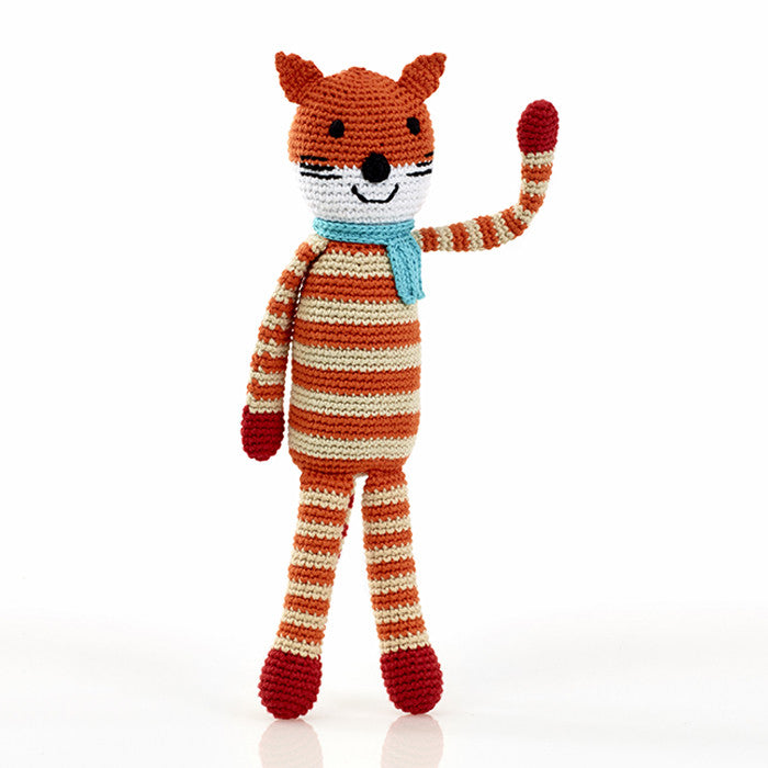 Pebble - Fox Rattle