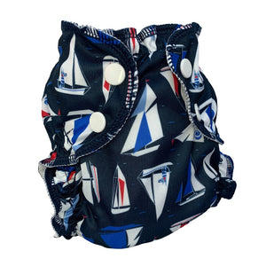 Smooth Sailing Swim Diaper
