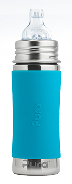 Pura Sippy Bottle - 325mL