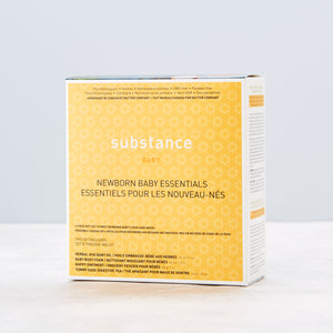 Substance Newborn Baby Essentials Kit