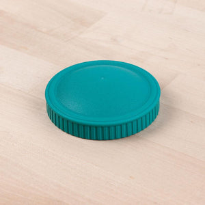 Teal Re-Play Snack Stack Lid