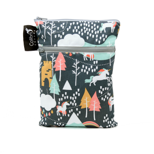 Fairy Tale Mini Double Duty Wetbag by Colibri