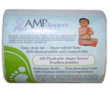 AMP Disposable Liners