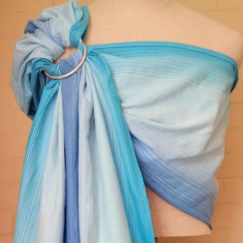 Sewfunky Wrap Converted Ring Sling (WCRS)