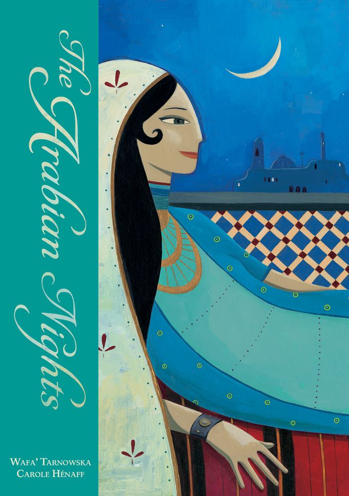 The Arabian Nights * CLEARANCE - FINAL SALE *