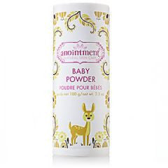Anointment Baby Powder