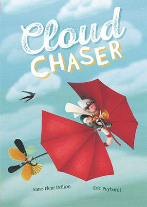 Cloud Chaser (Hardcover)