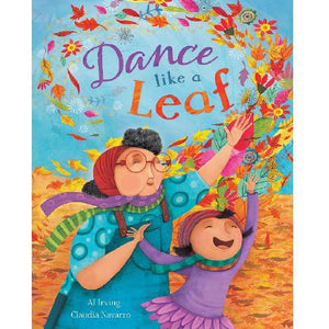 Dance Like a Leaf