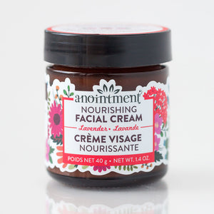 Anointment Nourishing Facial Cream (formerly Shea Butter Cream)