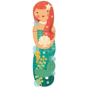 Folding Growth Chart by Petit Collage *CLEARANCE - FINAL SALE*
