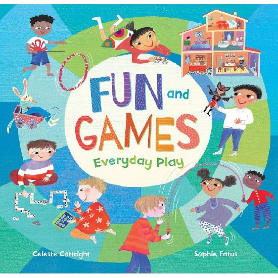 Fun and Games - Everyday Play