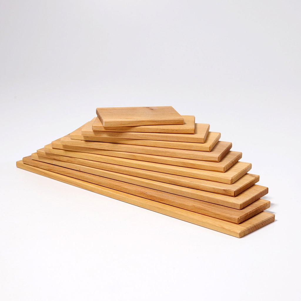 Grimm's - Building Boards (Natural)