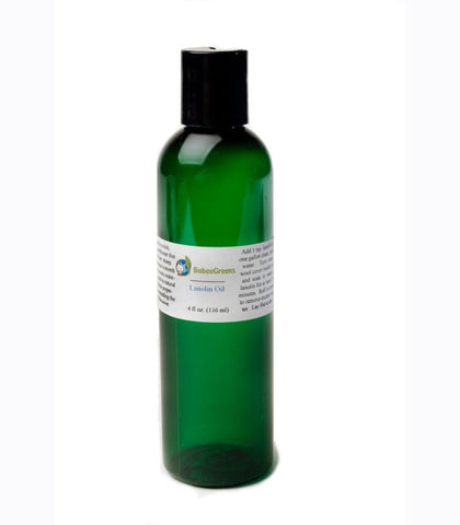 Babee Greens Liquid Lanolin Oil