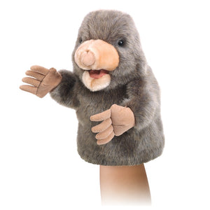 Little Mole Folkmanis Little Puppet