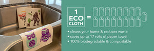 Eco Cloths by Native Northwest