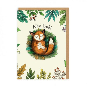 New Cub - Ohh Deer Ltd cards