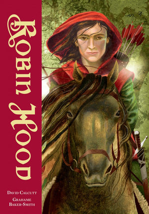 Robin Hood * CLEARANCE - FINAL SALE *