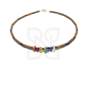 Pure Hazelwood Adult Necklace