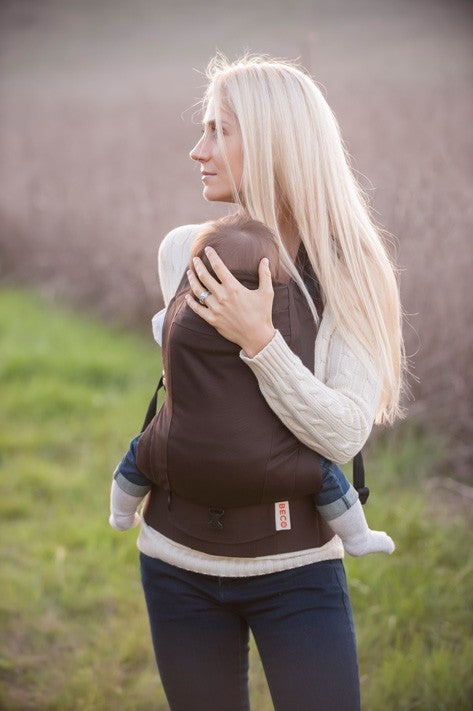 Introduction to Babywearing (March 15)
