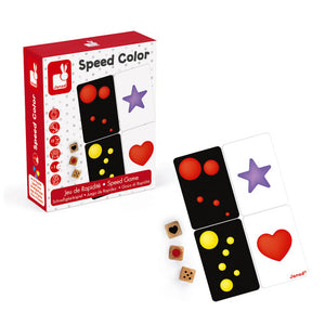Speed Color - Speed Game
