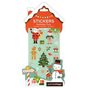 Stickers by Petit Collage