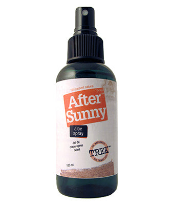 Trek After Sunny - Aloe Spray