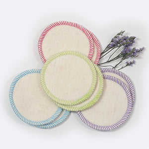 Oko Creations - Make up removal pads (8 pack)