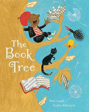 The Book Tree (Hardcover)