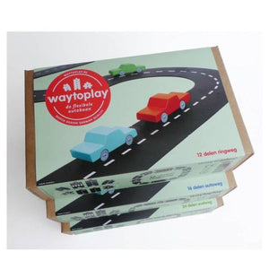 Waytoplay - Ringroad (12 pc)