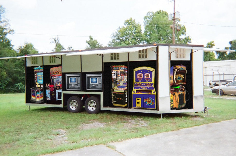 Mobile Gaming Trailers